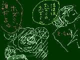 [2009-10-07 22:40:48] 相変わらずわけわかめな寝言を発する相方。