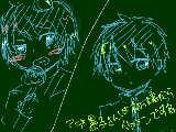 [2012-06-09 15:49:02] アニメ化おめでとうございます今更らくがきっ