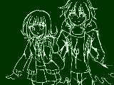 [2013-11-10 03:01:55] 狛枝と七海ちゃん
