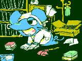[2015-12-31 02:39:16] 掃除の途中に本を読み始める。あるあるですよね!