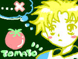 [2008-05-26 00:27:54] ジローくんはトマトが苦手