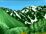 [2008-06-15 16:39:04] 雪山
