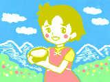 [2008-09-22 19:52:54] ヤギのミルクよ