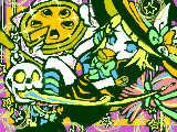 [2008-10-23 04:33:50 ハロウィンdeボカロ 「Hungry witch」