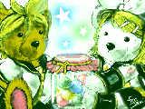 [2009-03-15 02:53:55] Teddybear's Rin&Len