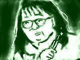 ナンシー関さん