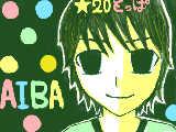 [2009-04-26 22:48:13] 初緑黒板!☆20突破しました!ありがとうございます!!