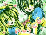 [2009-05-18 13:48:24] アリス=リデル自身は黒髪だそうで