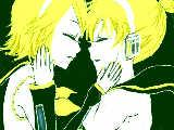 kiss and kiss