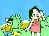 [2009-05-28 21:31:12 クララ~ ペーター~ 低燃費~!!