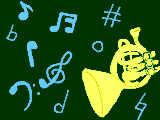 HORNの音色