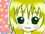 [2009-06-13 14:57:39] やのたんリク、「ふわふわロングのお嬢様っぽいコ」です!!やのたん!!リクありがと♡全然ふわふわじゃないし、お嬢様っぽくない・・・下手でごめんなさい(><)リク募集中です♪
