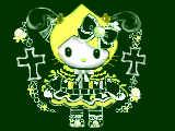 [2009-06-24 18:15:26 h.NAOTO×Hello Kitty