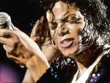 マイケル・ジャクソン・・・紛れなきアポロンの子 ~哀悼の意を込めて&rimurunaさんへ