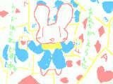 [2009-07-08 17:51:50] マジシャンウサギ