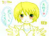 ひぐらしのなく頃に悟史Kで 「大~好き♡。ぎゅぅ~~~ってしていい?」