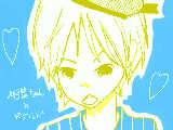 [2009-08-10 15:34:16] 相葉×ドナルド