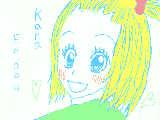 [2009-08-11 18:21:13] 遠藤カナ
