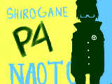 P4 Naoto Shirogane