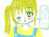 [2009-10-11 10:03:23] ツンデレ少女。
