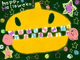 [2009-10-17 21:14:51] happyHallowe'en!!