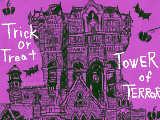 タワー・オブ・テラー(ハロウィン)