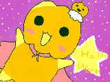 [2009-10-17 22:48:38] パンプキング☆