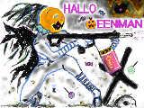 [2009-10-21 01:08:32] ハロウィン戦記