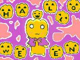[2009-10-27 22:16:04] パンプキング☆ ジュニア