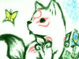 [2009-11-01 17:29:47] あ、よく考えたら犬ではないやw