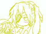 佐(源田が成神と話してるときに「ポニーテールの女の子が可愛い」って言ってたから…じゃなくて、髪が長すぎて鬱陶しいからだ!)