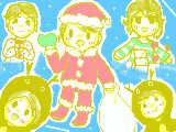 [2009-12-25 22:44:43] 相葉さん昨日おめでとうございました!!