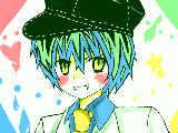 KageNaoto Shirogane Persona 4