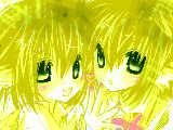 [2010-01-12 14:44:55] pingu様リク『ぬこみみの女の子2人』