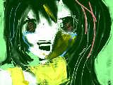 [2010-02-21 15:57:24] 悲しいお別れ・・・。((笑 ←笑っちゃだめっしょ!!!