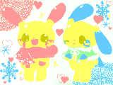 [2010-03-06 12:06:19] プラスル&マイナン