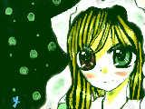 [2010-03-07 18:03:09] <ぴんぐ>のだいぶ前のリク『翠星石』ですぅw キモい絵でゴメンね。