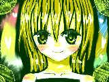[2010-03-20 21:03:08] キラキラな絵が描きたかったのに…(´;ω;`)とりあえず髪のツヤ変えてみたヾ(=^▽^=)ノ