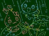 [2010-03-27 00:21:09] しずくちゃんを描かざるを得ない(ペンタブ初投稿)