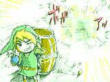 破壊→爆弾!