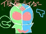 [2010-05-01 15:00:43] 仮面ライダーW