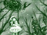 [2010-05-27 01:44:34] 雪の魔法