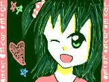 [2010-06-03 21:45:04] 女の子☆(髪が……;;)