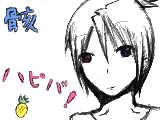 [2010-06-08 22:37:54] 骸誕生日おめでとう!