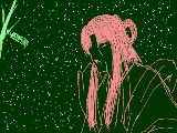 悲恋の織姫