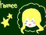 [2010-07-23 17:05:24] 黄髪女の子 アイコンにしようかな