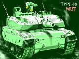 [2010-08-01 01:49:14] 10式【ひとまるしき】主力戦車 ついに出てきたな!