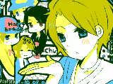 [2010-08-01 17:55:10] るなおめでとう^ω^!