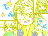 [2010-08-11 12:03:50] なななんというおれとk(殴  ごめんなさい。リク絵真面目に描きます。