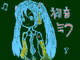[2010-08-19 00:19:36] 久しぶりに描いたwらくがき。きたないなぁ